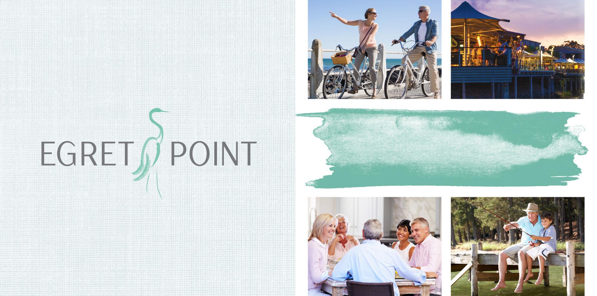 Egret Point