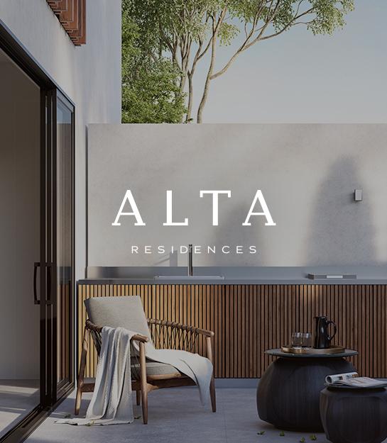 Alta Residences