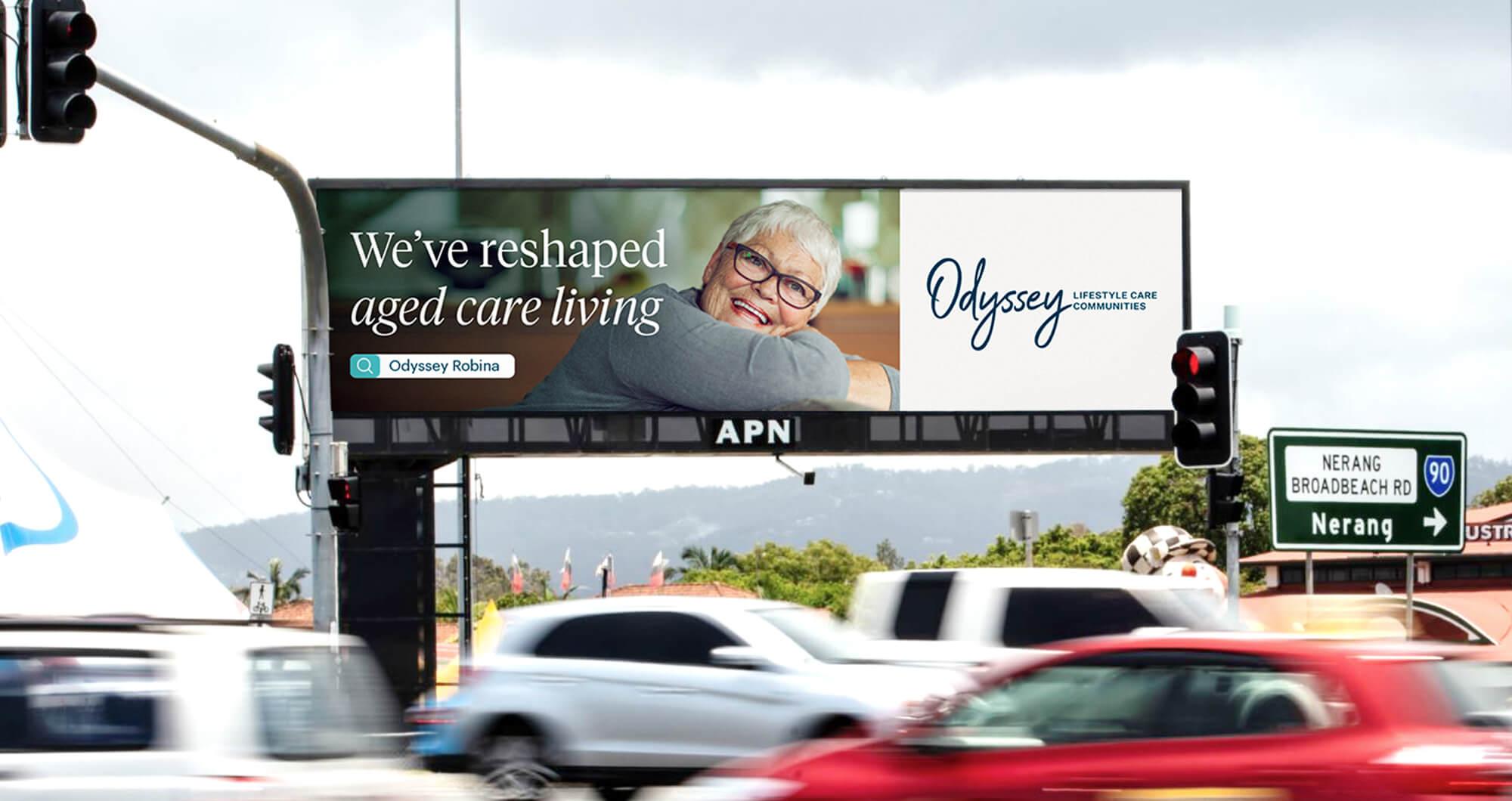 Odyssey Lifestyle Care Communities